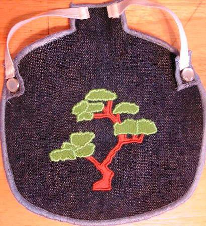 Japanese tree 1