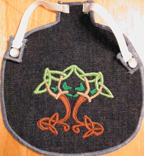 tree of life EXTRA $1/saddle