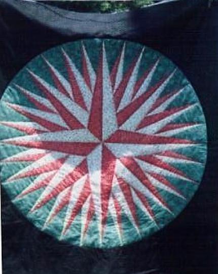 Italian Mariners Compass